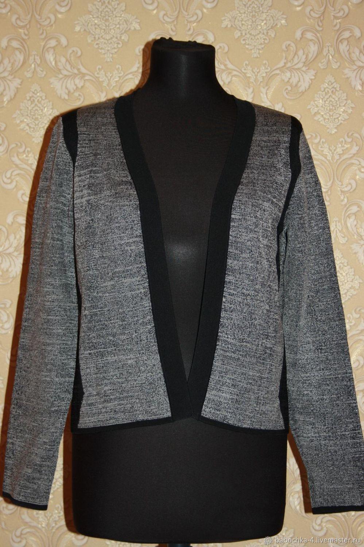 Винтаж: Пиджак H&M 48 размер 90-е, Одежда винтажная, Старая Купавна,  Фото №1