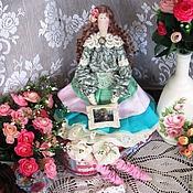 Куклы и игрушки ручной работы. Ярмарка Мастеров - ручная работа Мисс Надин Хоуп. Handmade.