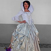 "Одежда handmade. Livemaster - original item Fairy Godmother ""Cinderella"". Animator-actor suit. Handmade."