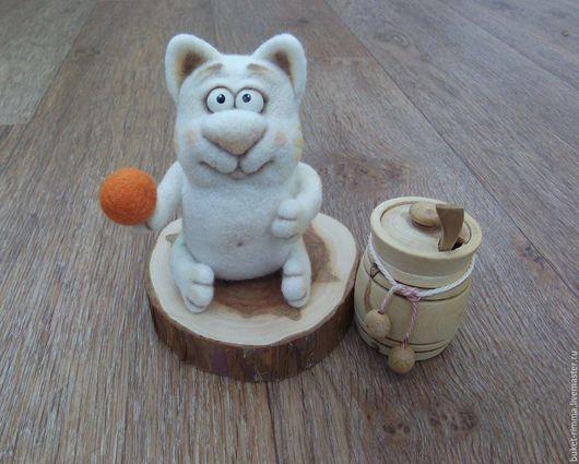 Котик Арбузик