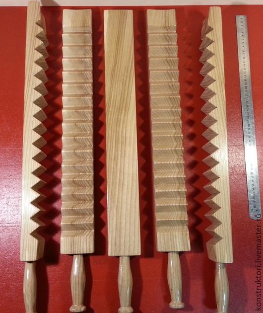 Валяние ручной работы. Ярмарка Мастеров - ручная работа. Купить Рубель для валяния.. Handmade. Рубель, инструмент для валяния, ясень, для тапок