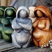 handmade. Livemaster - original item Ritual paraphernalia: altar figure