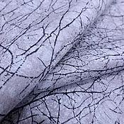 """Материалы для творчества ручной работы. Ярмарка Мастеров - ручная работа Японский шелк батик воск """"Серый мрамор"""". Handmade."""