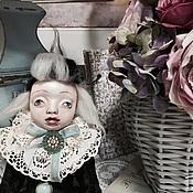 Куклы и игрушки ручной работы. Ярмарка Мастеров - ручная работа Тедди-Долл Иероним Зкунз. Handmade.