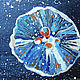 Space jellyfish oil Painting. Pictures. Viktorianka. Online shopping on My Livemaster.  Фото №2