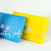 Материалы для творчества handmade. Livemaster - original item Silicone mold for soap Purse female. Handmade.