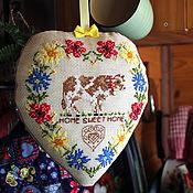 Сувениры и подарки handmade. Livemaster - original item Sacred cow. Handmade.