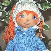 Куклы и игрушки ручной работы. Ярмарка Мастеров - ручная работа Алиса. Handmade.