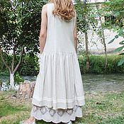 Одежда handmade. Livemaster - original item Boho dress