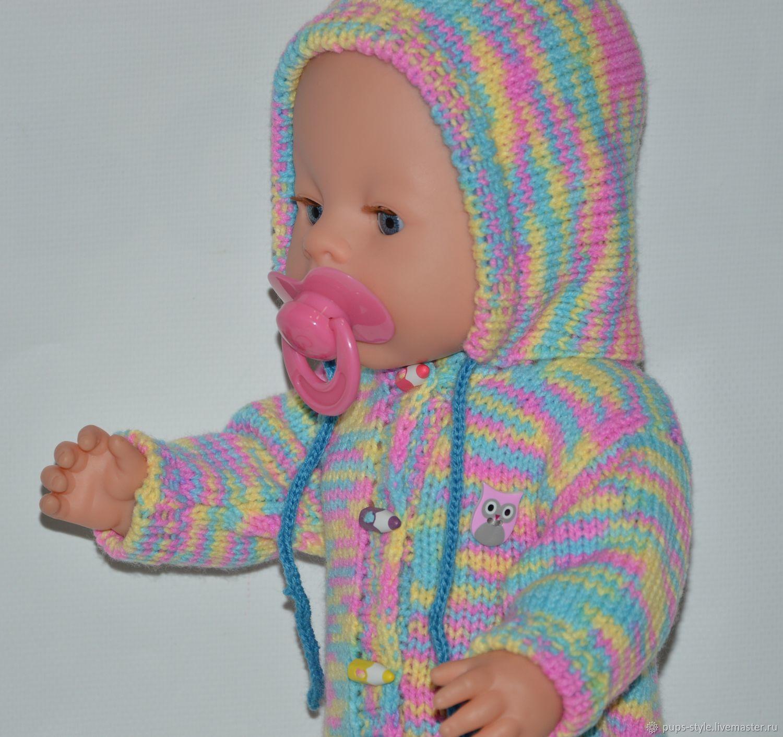 478e26949854 ... Одежда для кукол ручной работы. одежда для беби бон, комбинезон для baby  born,