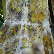 Одежда handmade. Livemaster - original item Dress made from cotton Jersey
