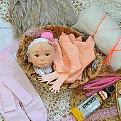 handmade. Livemaster - original item Set to create a doll. Handmade.