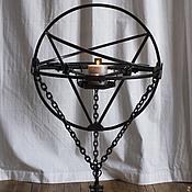 Для дома и интерьера ручной работы. Ярмарка Мастеров - ручная работа Astral Sphere No.3. Handmade.