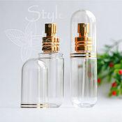 Материалы для творчества handmade. Livemaster - original item Bottle capsule 30 ml. Handmade.
