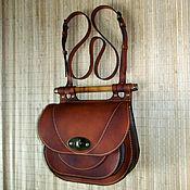 Сумки и аксессуары handmade. Livemaster - original item A classic of the genre..)). Handmade.