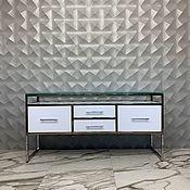 Для дома и интерьера handmade. Livemaster - original item Trinity Cabinet.. Handmade.