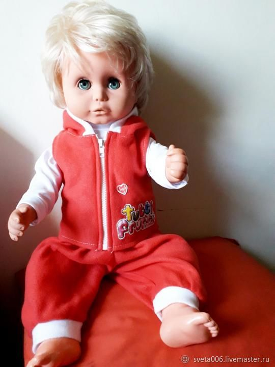 Кукла пупс немецкий ГДР 80е . Большая 60 см! Новая, Куклы и пупсы, Москва,  Фото №1