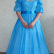 Платье тематическое