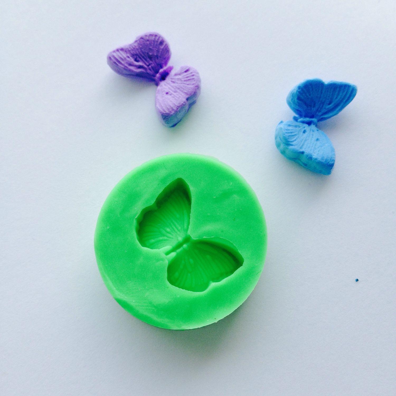 Как сделать молд для цветов своими руками 1