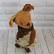 Куклы и игрушки ручной работы. Ярмарка Мастеров - ручная работа Бобби. Handmade.