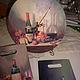 Часы для дома ручной работы. Ярмарка Мастеров - ручная работа. Купить Часы для кухни Бутылки. Handmade. Оливковый
