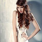 Одежда ручной работы. Ярмарка Мастеров - ручная работа Греческое платье. Handmade.