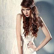 Одежда handmade. Livemaster - original item Grecian dress. Handmade.