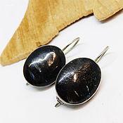Earrings handmade. Livemaster - original item Earrings numitem