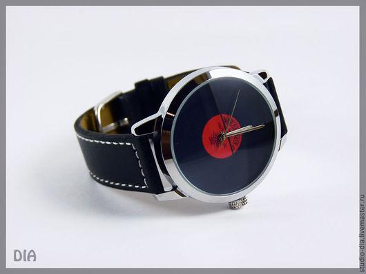 Часы. Наручные Часы. Оригинальные Дизайнерские Часы Мелодия. Студия Дизайнерских Часов DIA.