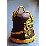 Сувениры и подарки handmade. Livemaster - original item Autumn Provence - bell. Handmade.