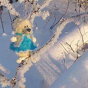 Подарки к праздникам ручной работы. Ярмарка Мастеров - ручная работа Овечки-барашки )) еще в почете ). Handmade.