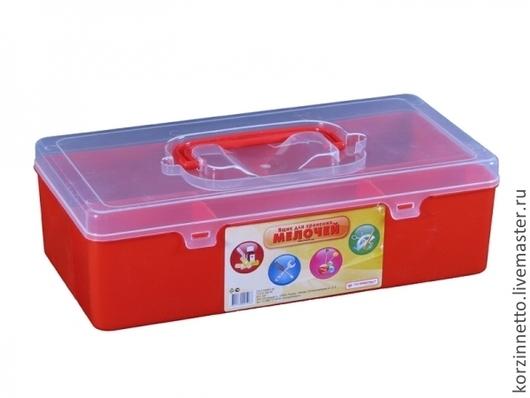 Коробка для мелочей 284х144х85 C506