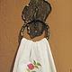 ' Wrought iron towel holder ', Towels, Zelenograd,  Фото №1