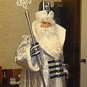 """Одежда ручной работы. Ярмарка Мастеров - ручная работа Костюм """"Дед Мороз"""". Handmade."""