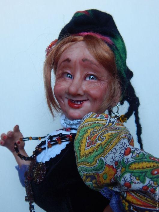 Коллекционные куклы ручной работы. Ярмарка Мастеров - ручная работа. Купить Персональный заказ для Елены. Handmade. Комбинированный, персональный