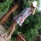 Платья ручной работы. Шелковое платье. Biserova. Интернет-магазин Ярмарка Мастеров. Цветочный, легкое платье, летняя мода 2015