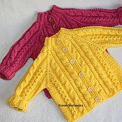 Работы для детей, handmade. Livemaster - original item jerseys