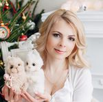 Анжелика Сидоренко (magicworkshop) - Ярмарка Мастеров - ручная работа, handmade