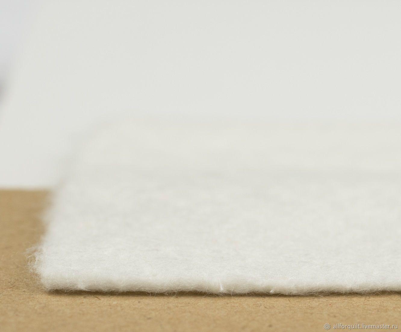 Simply Bamboo наполнитель для квилтов, шир.115 см, Материалы, Москва,  Фото №1