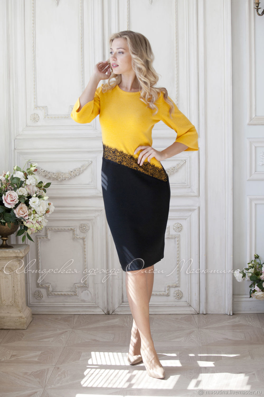 Dress 'Summer night', Dresses, St. Petersburg,  Фото №1