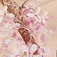 Картины цветов ручной работы. Поэзия весны.... Светлана Логинова (Loginova-Art). Интернет-магазин Ярмарка Мастеров. Бежевый, цветущая