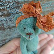 Куклы и игрушки ручной работы. Ярмарка Мастеров - ручная работа Бетси. Handmade.