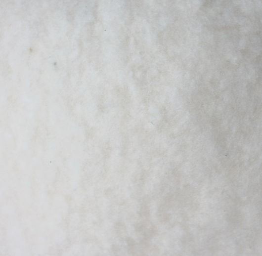 Валяние ручной работы. Ярмарка Мастеров - ручная работа. Купить Кардочес неокрашенный Kap-Merino, 19 мкр, натуральный белый. Handmade.
