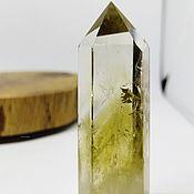 Фен-шуй и эзотерика handmade. Livemaster - original item Crystal Citrine 66 mm Phantom. Handmade.
