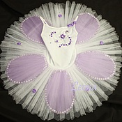 Одежда ручной работы. Ярмарка Мастеров - ручная работа Пачка балетная детская. Handmade.