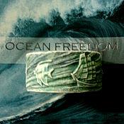 """Морской браслет """"Ocean freedom"""""""