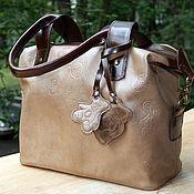 Сумки и аксессуары handmade. Livemaster - original item Bags