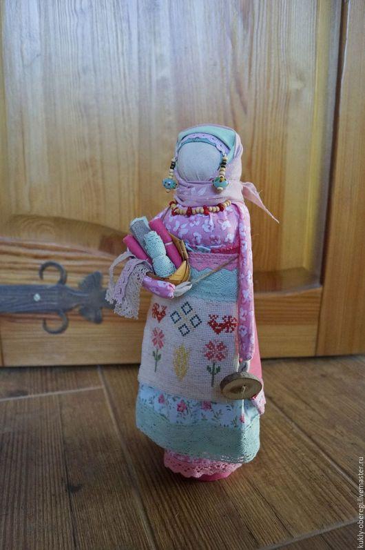 """Народные куклы ручной работы. Ярмарка Мастеров - ручная работа. Купить """"Макошь"""" славянская кукла. Handmade. Комбинированный, рукоделие"""