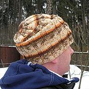 Caps handmade. Livemaster - original item Men`s hat
