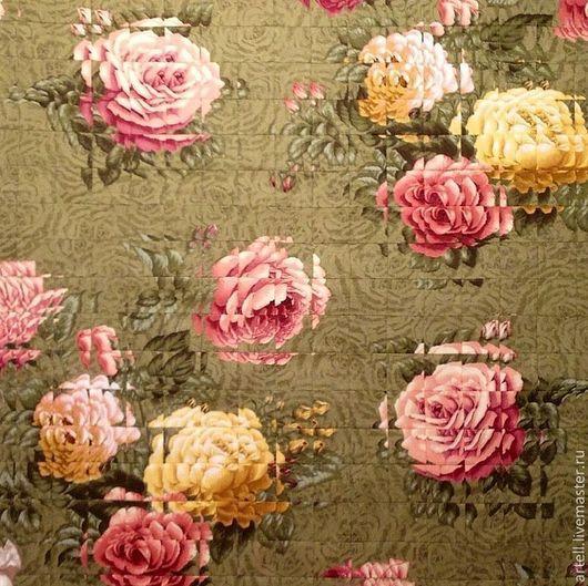 """Картины цветов ручной работы. Ярмарка Мастеров - ручная работа. Купить """"Розы в отражении"""". Handmade. Розы, декор для интерьера, подарок"""